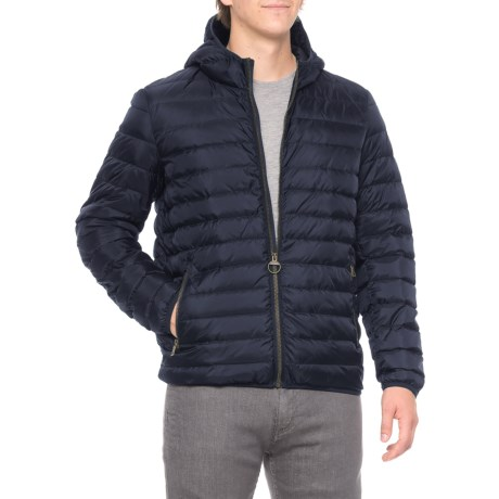 G.H. Bass and Co. Down-Filled Heavy Ripstop Jacket - Insulated (For Men)