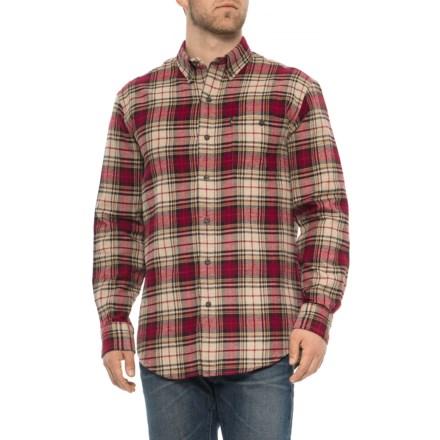 74dfa729ee3 Mens Shirts Long Sleeve Flannel average savings of 47% at Sierra
