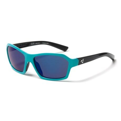 Gia Sunglasses (For Women)