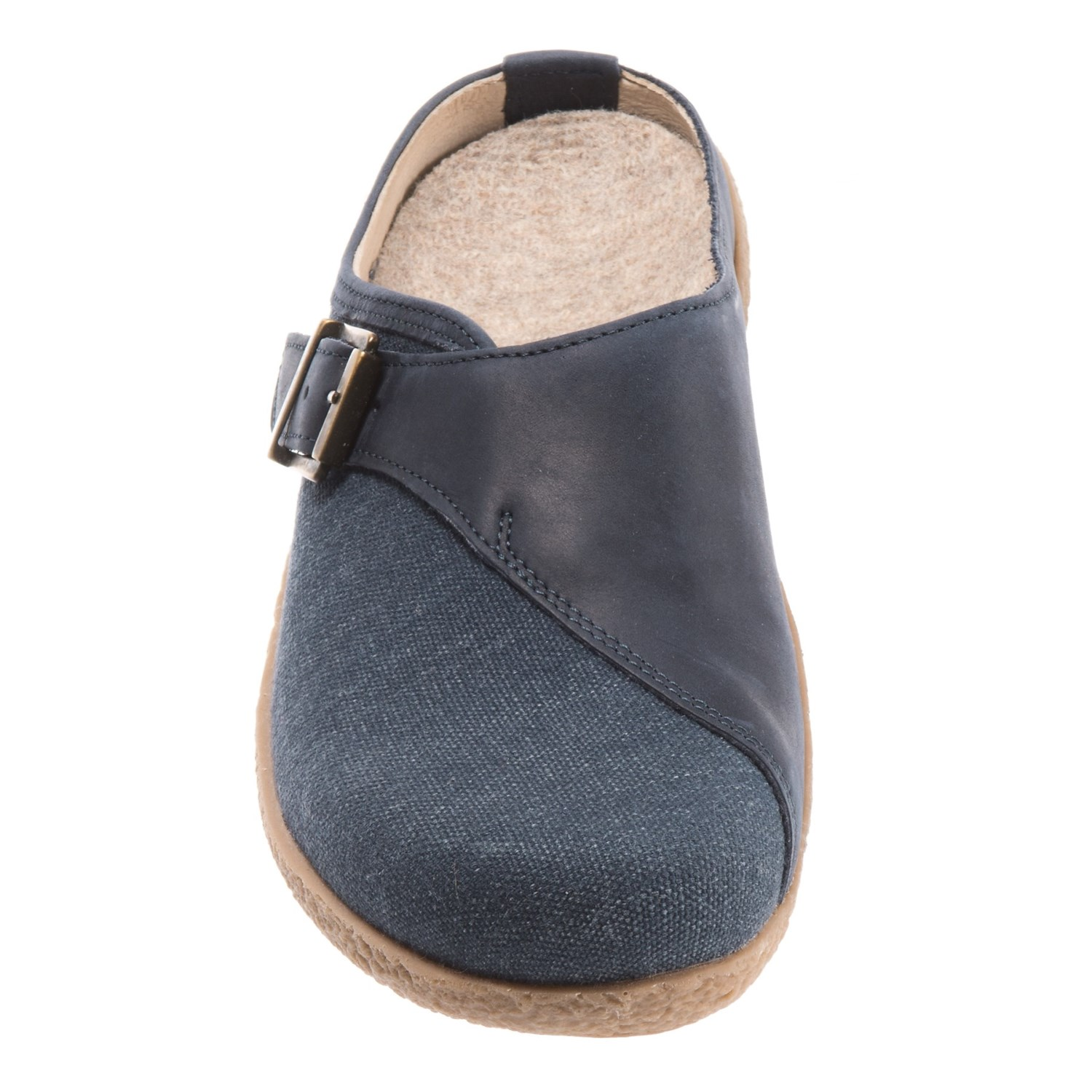 04e883673ddd Giesswein Made in Portugal Radler Clog Slippers (For Women) - Save 83%