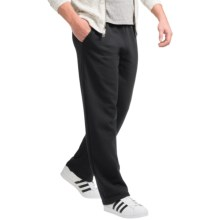 Gildan 50/50 Ultra Blend Sweatpants - 9.3 oz. (For Men and Women) in Black - 2nds