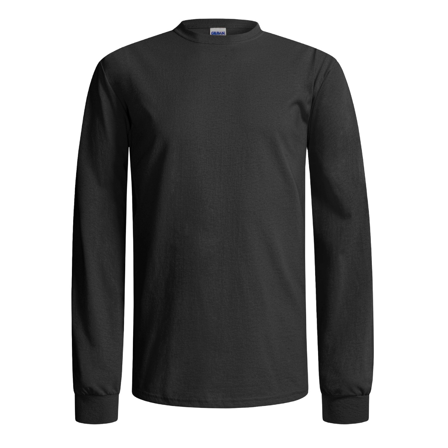 Hanes womens long sleeve t shirt male models picture Womens black tee shirt