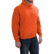 Gildan Hoodie - 7.75 oz. Ultra-Blend (For Men and Women) in Orange - 2nds