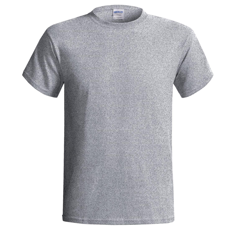 gildan t shirt short sleeve for men and women save 51