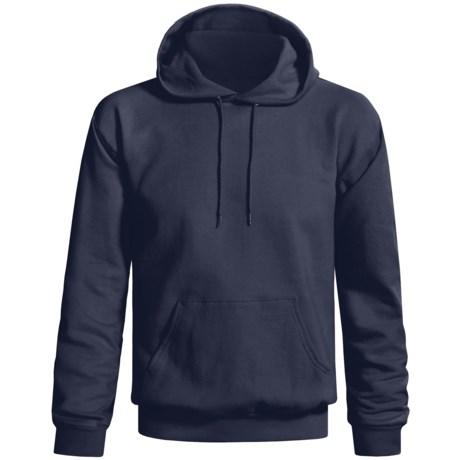 Gildan Ultra Blend Hoodie (For Men and Women) in Navy