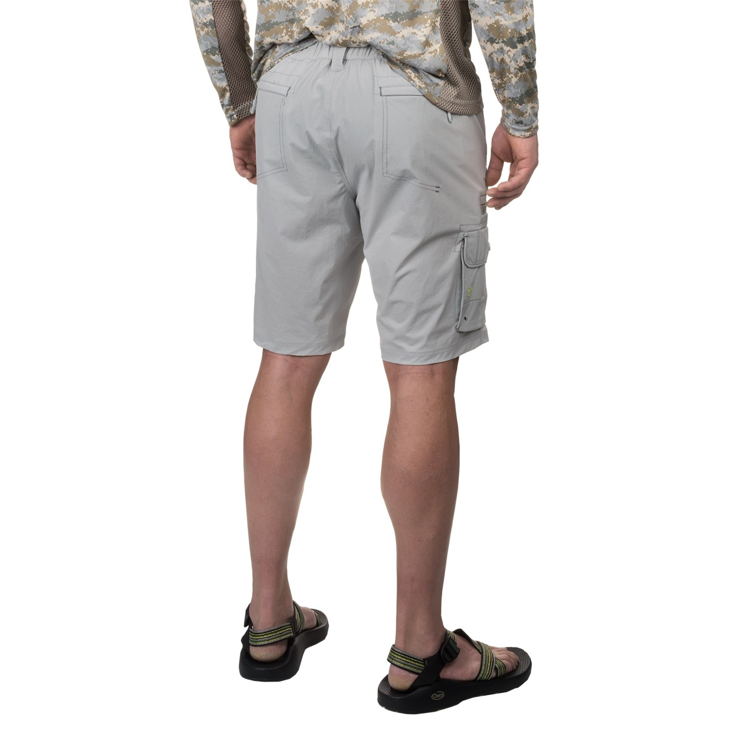 32bed21328fe Gillz Stalker Shorts (For Men) - Save 58%