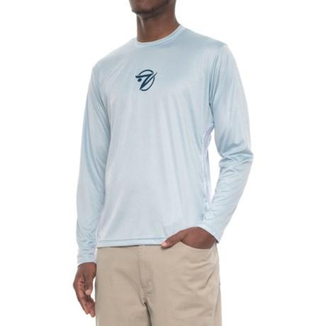 Gillz Tournament Series Shirt - UPF 50, Long Sleeve (For Men)