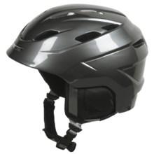 Giro 9.10 Snowsport Helmet in Titanium - Closeouts