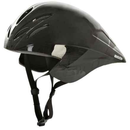 Giro Advantage 2 Road Bike Helmet (For Men and Women) in Black - Closeouts