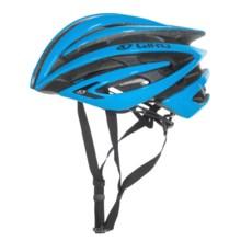 Giro Aeon Cycling Helmet in Blue - Closeouts