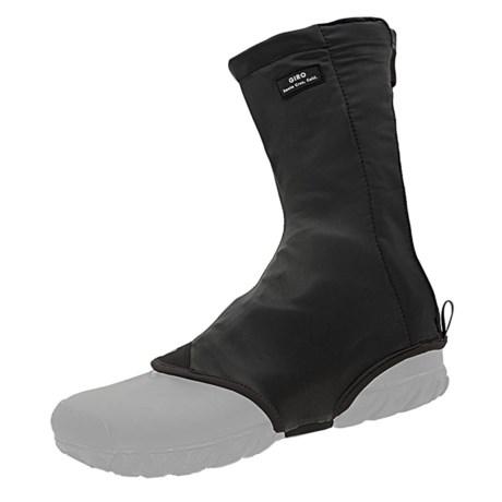 Giro Alpineduro Rain Gaiters (For Men and Women)