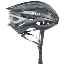 Giro Amare II Bike Helmet (For Women) in Matte Titanium Checkers - Closeouts