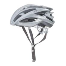 Giro Amare II Bike Helmet (For Women) in White Scrawl - Closeouts