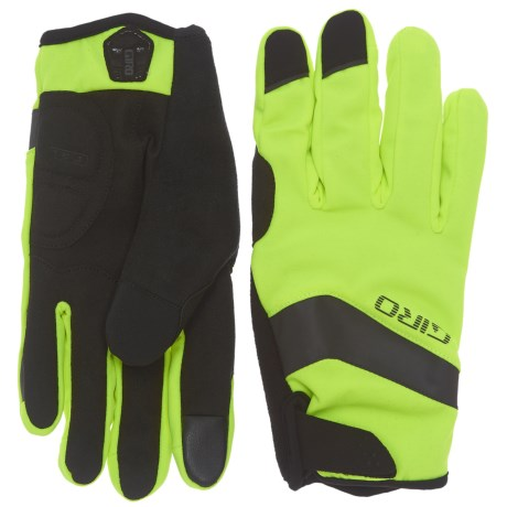 Giro Ambient Cycling Gloves (For Men)