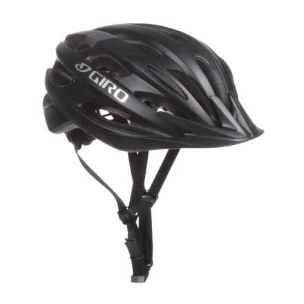 Giro Bishop MIPS Bike Helmet (For Men and Women) in Matte Black/Charcoal - Closeouts