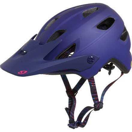 4d262fe4af Giro Cartelle Bike Helmet - MIPS (For Men and Women) in Matte Purple -