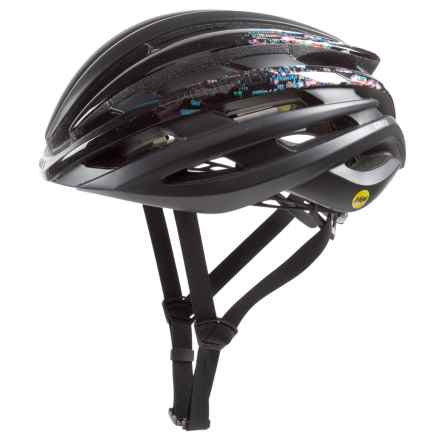 Giro Cinder Bike Helmet - MIPS (For Men and Women) in Matte Black Breakaway - Closeouts