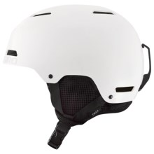 Giro Crue Ski Helmet (For Little and Big Kids) in White - Closeouts