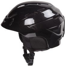 Giro Decade Snowsport Helmet (For Women) in Black Pearl Sans - Closeouts