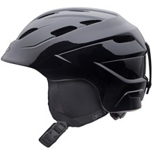 Giro Decade Snowsport Helmet (For Women) in Black - Closeouts