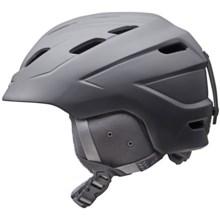 Giro Decade Snowsport Helmet (For Women) in Matte Titanium - Closeouts