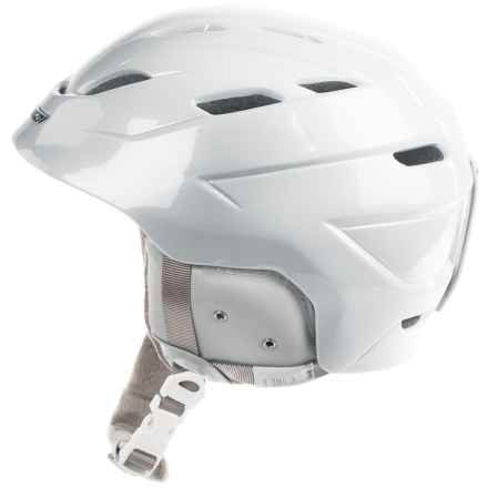 Giro Decade Snowsport Helmet (For Women) in White - Closeouts