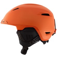 Giro Edit Ski Helmet in Matte Ano Orange - Closeouts