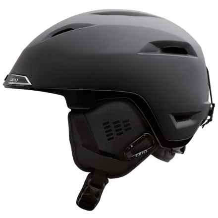 Giro Edit Ski Helmet in Matte Black - Closeouts