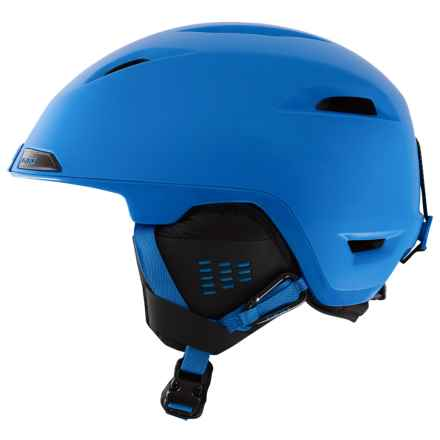 Giro Edit Ski Helmet in Matte Blue - Closeouts