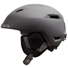 Giro Edit Snowsport Helmet in Matte Titanium - Closeouts