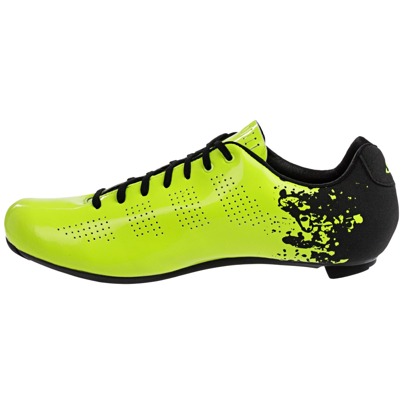 Giro Road Shoes Review