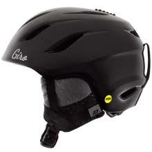 Giro Era Ski Helmet - MIPS (For Women) in Black Hereafter - Closeouts
