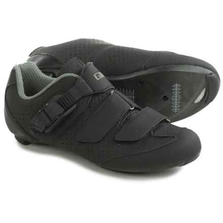 Giro Espada Road Cycling Shoes - 3-Hole (For Women) in Matte Black - Closeouts