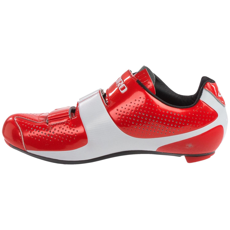 Giro Factor Acc Shoes Review