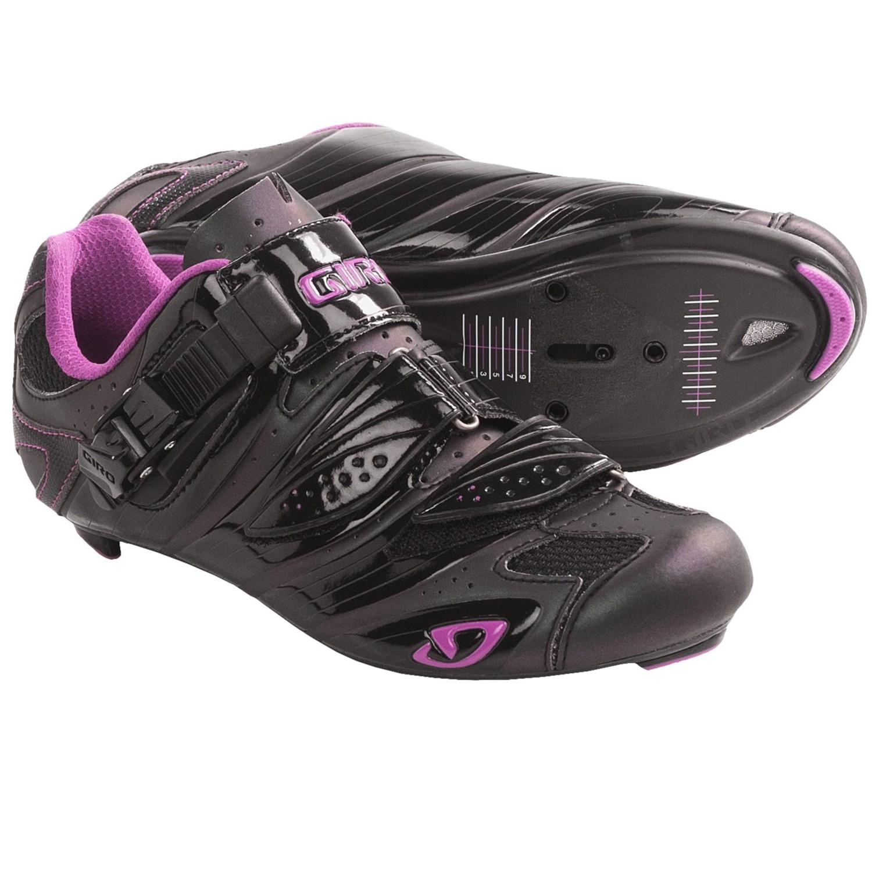 Women's Cycling Shoes