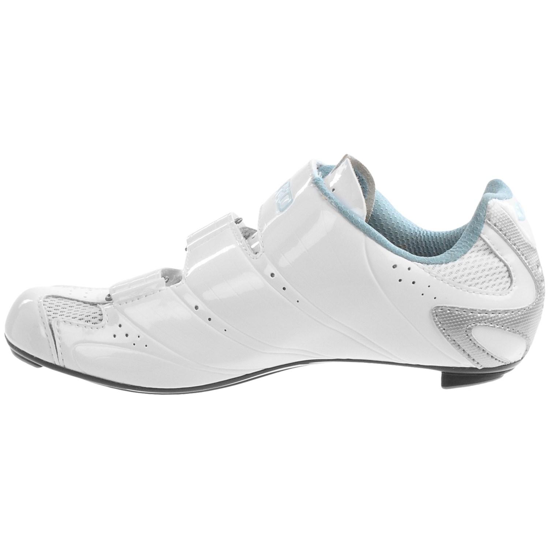 giro factress road cycling shoes for save 66