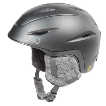Giro Fade MIPS Ski Helmet in Matte Titanium - Closeouts