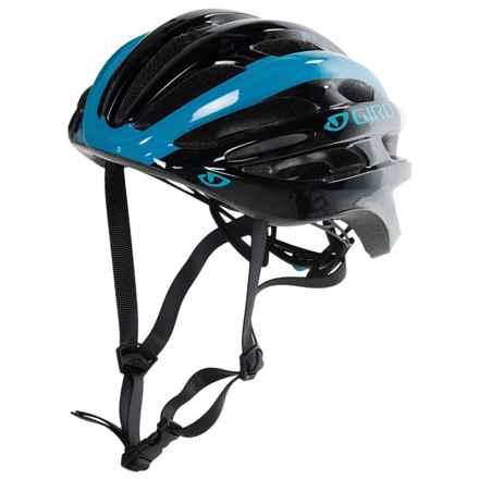 Giro Foray Bike Helmet - MIPS (For Men and Women) in Blue/Black - Closeouts