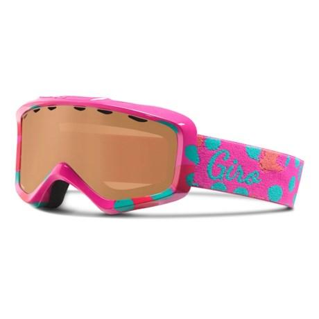 Giro Grade Ski Goggles (For Little and Big Kids)