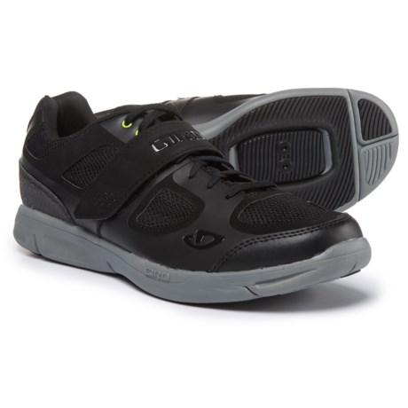 Giro Grynd Mountain Bike Shoes - SPD (For Men)