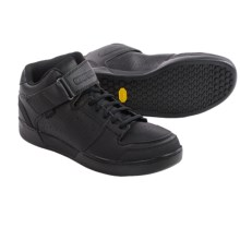 Giro Jacket Mid Mountain Bike Shoes (For Men) in Black - Closeouts