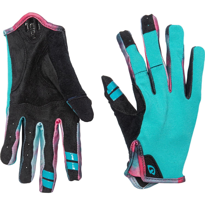Black XL Pearl Izumi Thermal Lite Full Finger Bike Cycling Gloves