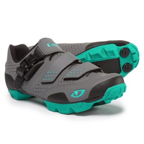 Giro Manta R Mountain Bike Shoes - SPD (For Women)