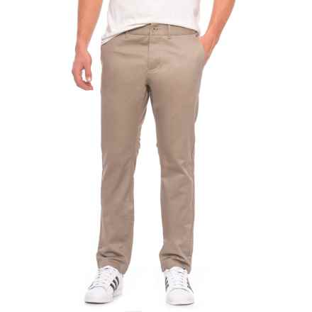 Giro Mobility Pants (For Men) in Timberwolf - Closeouts