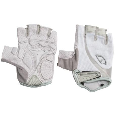 Giro Monica Cycling Gloves - Fingerless (For Women)