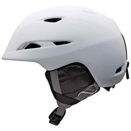 Giro Montane Ski Helmet in Matte White - Closeouts