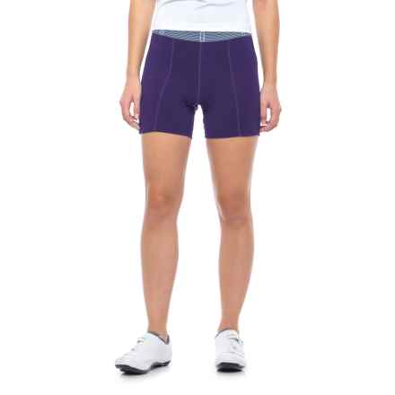 Giro New Road Boy Undershorts (For Women) in Purple - Closeouts
