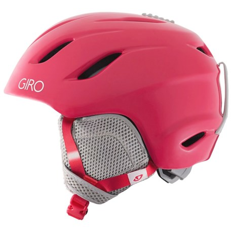 Giro Nine Jr.