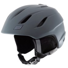 Giro Nine Ski Helmet in Matte Dark Shadow - Closeouts