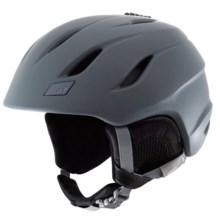 Giro Nine Ski Helmet in Matte Dark Shadow - Closeouts